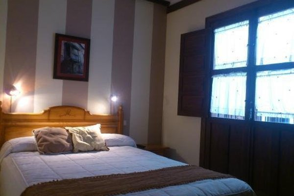 Hotel Aljama - фото 37