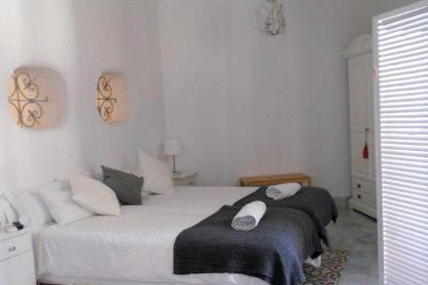 Santa Maria 12 Boutique Apartamentos - фото 36