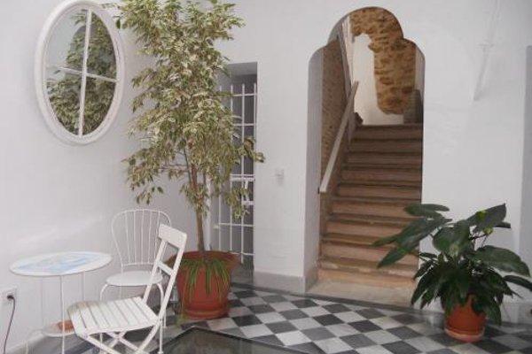 Santa Maria 12 Boutique Apartamentos - фото 12