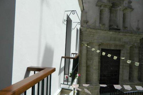 Santa Maria 12 Boutique Apartamentos - фото 23