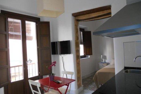 Santa Maria 12 Boutique Apartamentos - фото 9