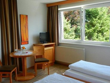 Apartments Pension Apartment Hodner