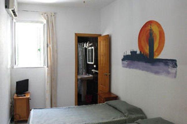 SevillaDream Hostel - фото 50