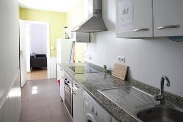 SevillaDream Hostel - фото 12