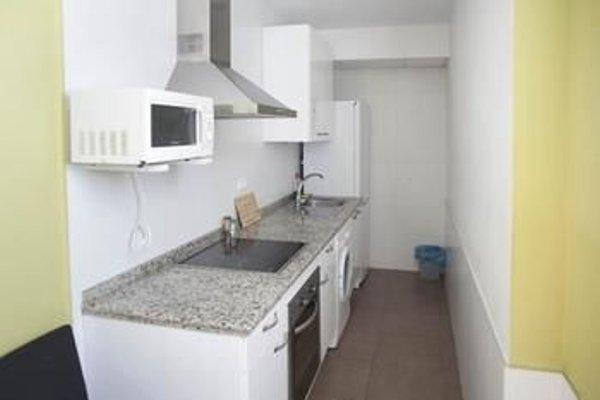 SevillaDream Hostel - фото 13