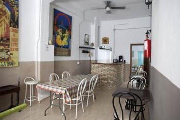 SevillaDream Hostel - фото 14