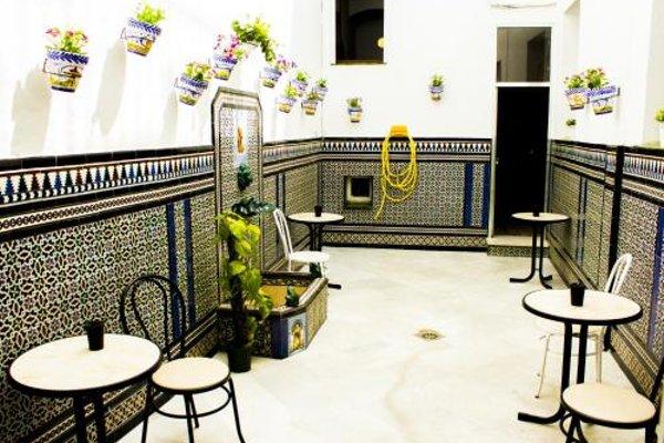 SevillaDream Hostel - фото 18