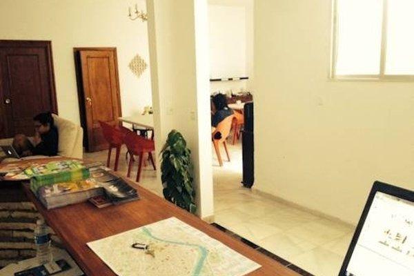 SevillaDream Hostel - фото 19