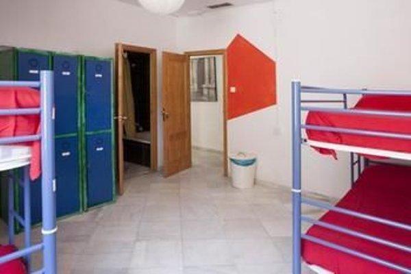SevillaDream Hostel - фото 20