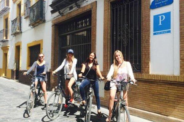 SevillaDream Hostel - фото 21