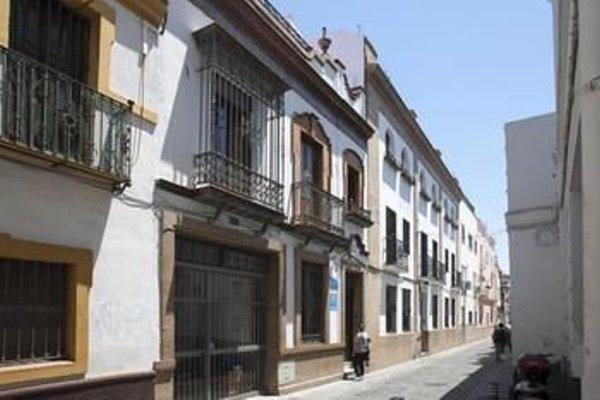 SevillaDream Hostel - фото 22