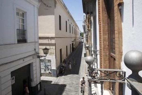 SevillaDream Hostel - фото 23