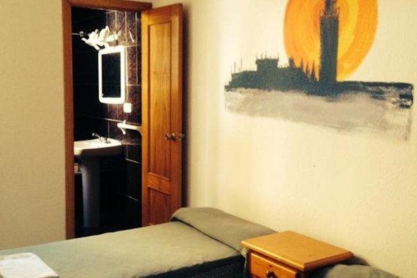 SevillaDream Hostel - фото 3