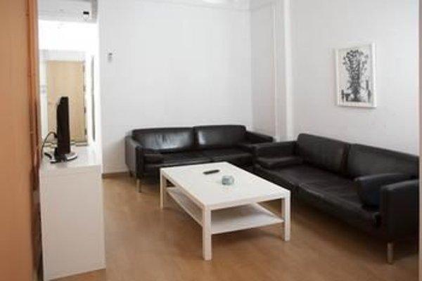 SevillaDream Hostel - фото 7
