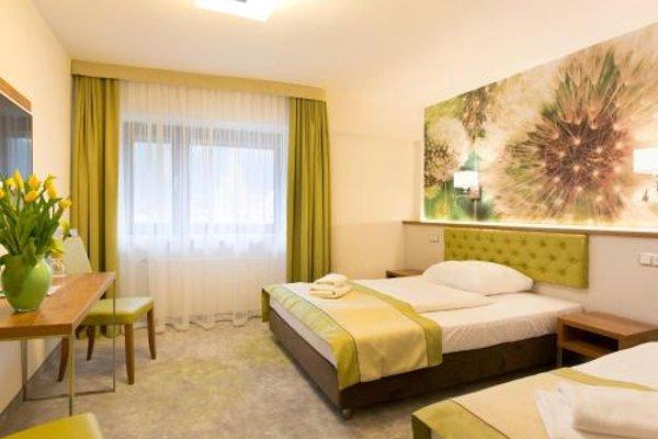 Jamrozowa Polana Hotel & Browar - 3