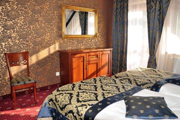 Hotelik Oranski - фото 34