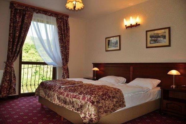 Hotelik Oranski - 10