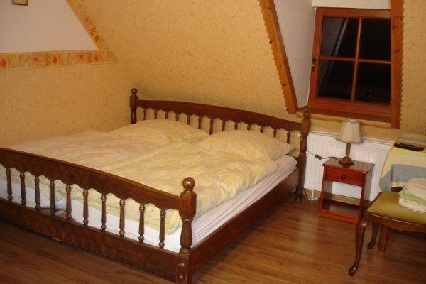 Hotelik Oranski - фото 11