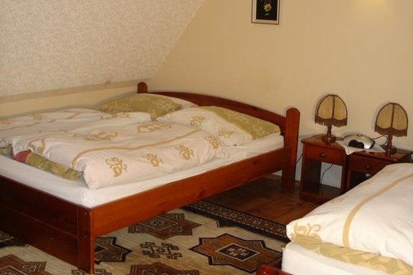 Hotelik Oranski - фото 13