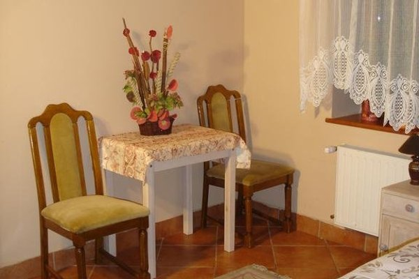 Hotelik Oranski - 14