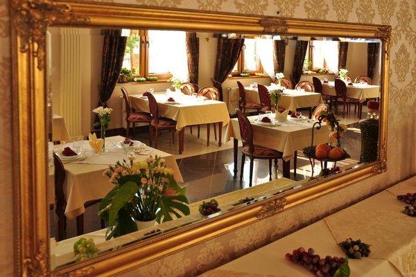 Hotelik Oranski - 15