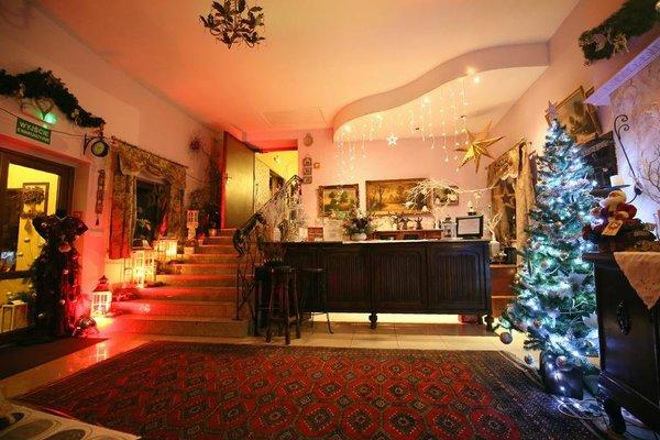 Hotelik Oranski - фото 19