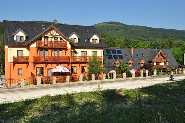 Hotelik Oranski - фото 20
