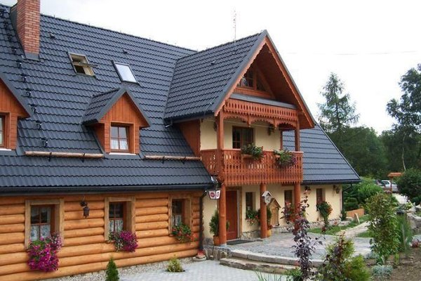 Hotelik Oranski - фото 21