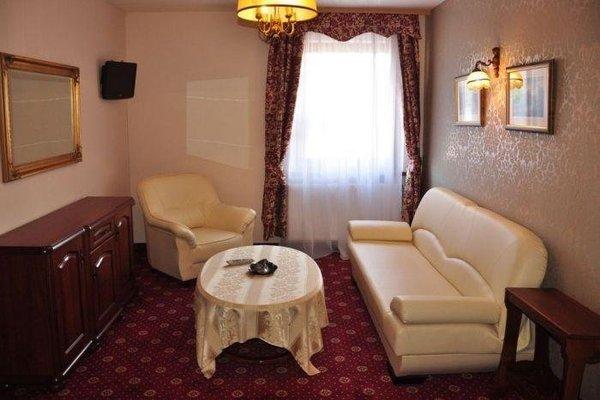 Hotelik Oranski - 3
