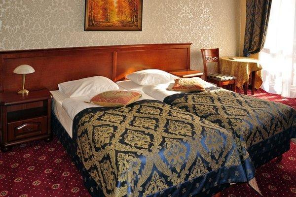 Hotelik Oranski - фото 4