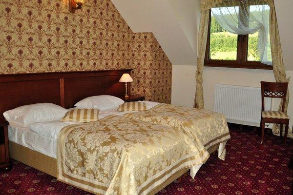 Hotelik Oranski - фото 6