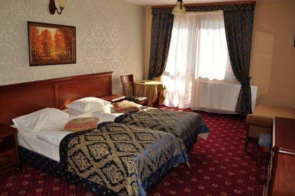 Hotelik Oranski - 8