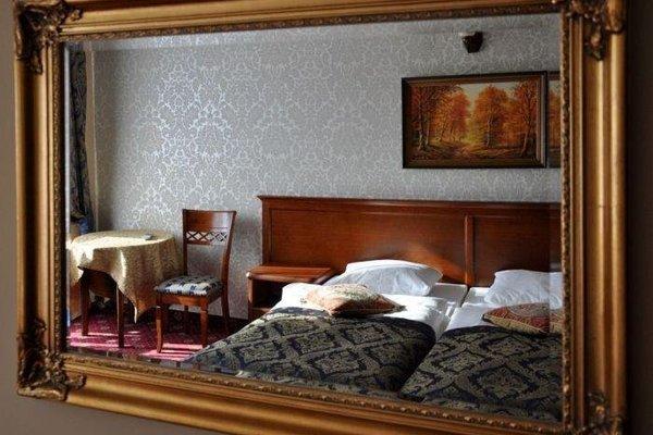 Hotelik Oranski - фото 9
