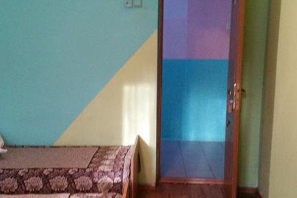 Отель Kupalinka - фото 13