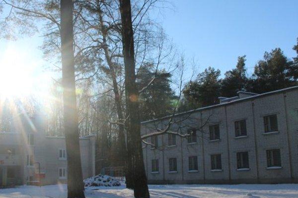 Отель Kupalinka - фото 16
