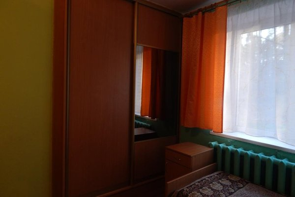 Отель Kupalinka - фото 8