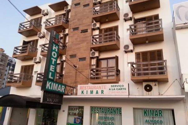 Hotel Kimar - 3