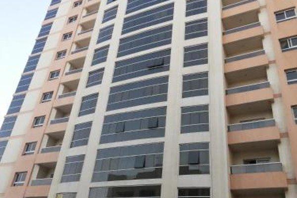 Boulevard City Suites Hotel Apartments - 50