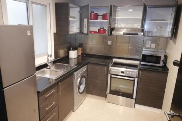 Boulevard City Suites Hotel Apartments - 10