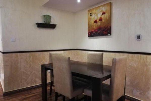 Boulevard City Suites Hotel Apartments - 11