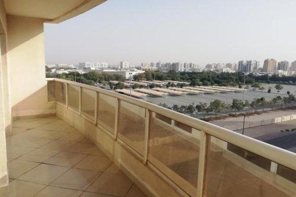 Boulevard City Suites Hotel Apartments - 13