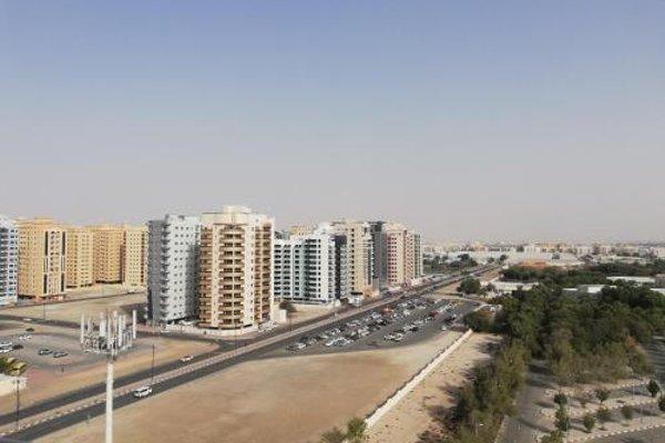 Boulevard City Suites Hotel Apartments - 17