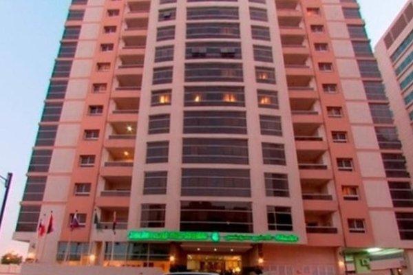 Boulevard City Suites Hotel Apartments - 19