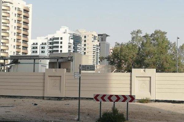 Boulevard City Suites Hotel Apartments - 20