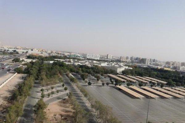 Boulevard City Suites Hotel Apartments - 21