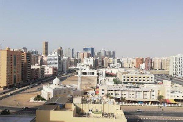 Boulevard City Suites Hotel Apartments - 23