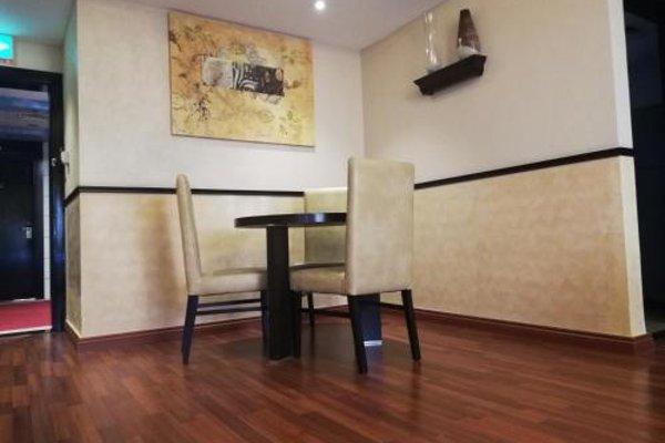 Boulevard City Suites Hotel Apartments - 3
