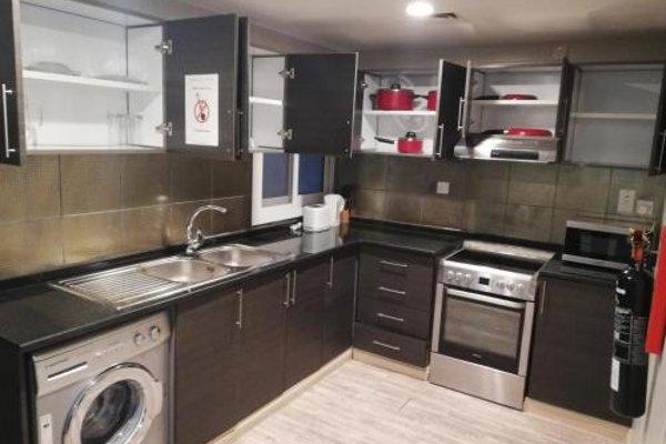 Boulevard City Suites Hotel Apartments - 9