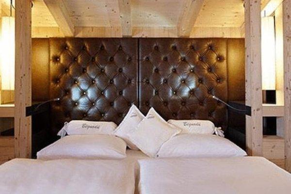 Lagacio Hotel Mountain Residence - фото 50