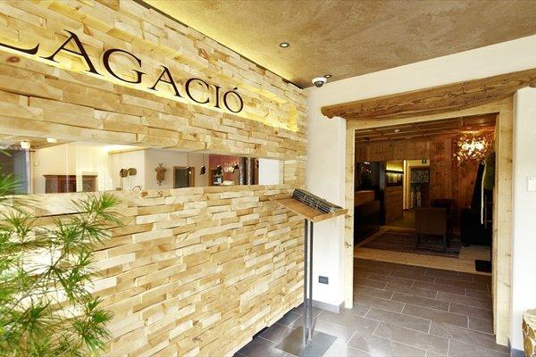 Lagacio Hotel Mountain Residence - фото 17